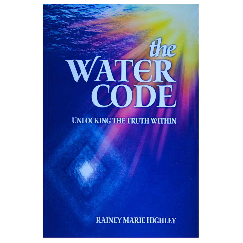 the water code book
